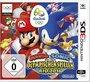 Mario & Sonic bei den Olympischen Spielen: Rio 2016 (3DS)
