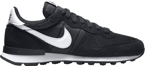 Nike Internationalist black/summit white/natural grey/white