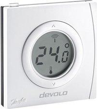 Devolo Home Control Raumthermostat Z-Wave (9408)