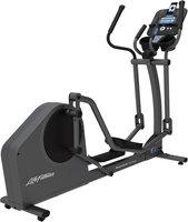 Life Fitness E1 Ellipsen Cross-Trainer Track