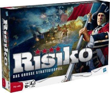 Hasbro Risiko im Stil Napoleons