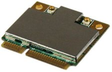 StarTech.com Mini PCI Express WLAN N Netzwerkkarte