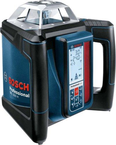 Bosch GRL 500 HV Professional