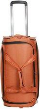 Titan Nonstop Rollenreisetasche 63 cm orange