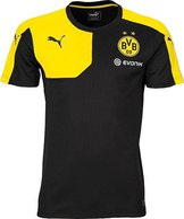 Puma Borussia Dortmund Away Trainingstrikot 2015/2016