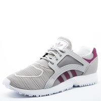 Adidas Racer Lite W clear granite/berry/running white