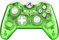 Pelican Xbox One Rock Candy Controller rot