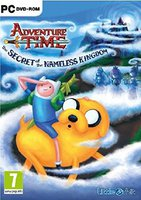 Adventure Time: The Secret of the Nameless Kingdom (PC)