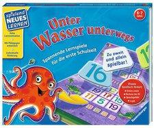 Ravensburger Unter Wasser unterwegs