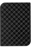 Verbatim Store 'n' Go USB 3.0 500GB schwarz (53193)