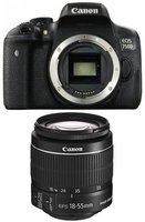 Canon EOS 750D Kit 18-55 mm IS II