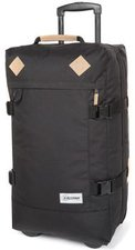 Eastpak Tranverz M into black