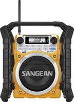 Sangean U4 orange