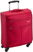 American Tourister Colora III Spinner 55 cm red
