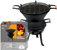 CAO Camping Grillfass 5632