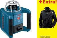 Bosch GRL 300 HV Professional + Bosch Softshell - Jacke