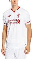 New Balance FC Liverpool Away Trikot 2015/2016