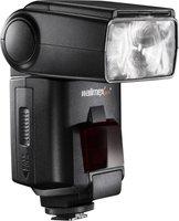 Walimex pro Speedlite 58 LithiumPower Nikon