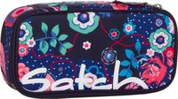 Ergobag Satch SchlamperBox cheeky blue