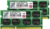 Transcend 16GB SO-DIMM DDR3 PC3-12800 (TS16GJMA424H)