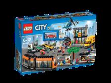 LEGO City - Stadtzentrum (60097)