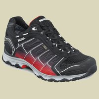Meindl X-SO 30 GTX black/red