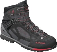 Mammut Ridge High GTX graphite/inferno