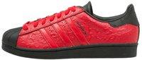 Adidas Superstar Camo 15 collegiate red/core black