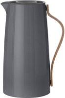 Stelton Emma Kaffeeisolierkanne 1,2 l grau