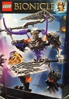 LEGO Bionicle - Totenkopf-Stürmer (70793)