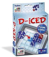 Huch & Friends D-ICED