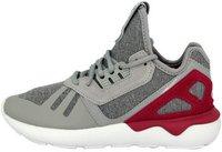 Adidas Tubular Runner W solid grey/berry