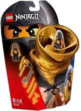 LEGO Ninjago - Airjitzu Cole Flieger (70741)