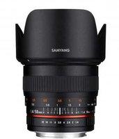 Samyang 50mm f1.4 AS UMC [Canon]