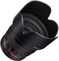 Samyang 50mm f1.4 AS UMC [Four Thirds]
