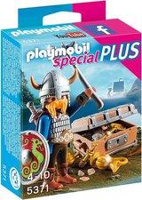 Playmobil Special Plus - Wikinger mit Goldschatz (5371)