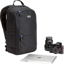 thinkTank Photo Perception Tablet Backpack schwarz