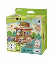 Animal Crossing: Happy Home Designer - Limited Editon (3DS)