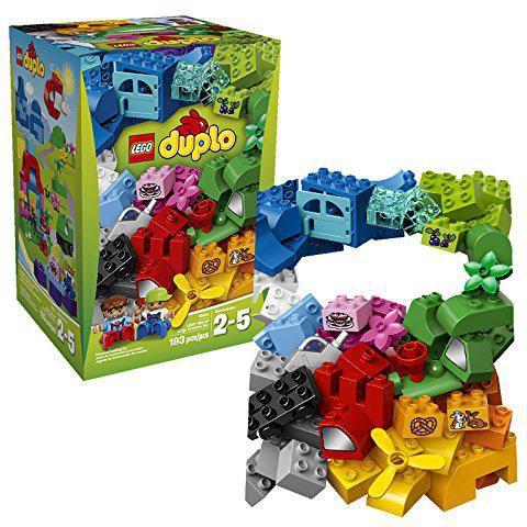 LEGO Duplo - Große Kreativ-Steinebox (10622)