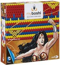 Noris myboshi - Superhelden Wonder Woman