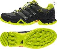 Adidas Terrex Swift R GTX base green/core black/semi solar yellow