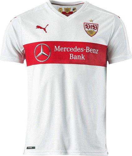 Puma VfB Stuttgart Home Trikot Kinder 2015/2016