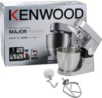 Kenwood Major Premier KMM770 Multipack
