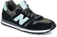 New Balance W 373 black/blue (WL373SKM)