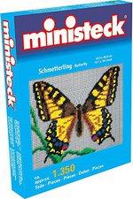 Ministeck Schmetterling