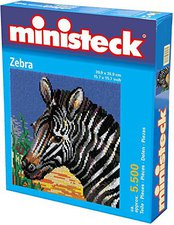 Ministeck Zebra