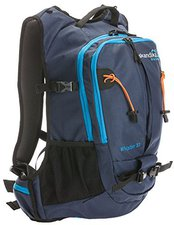 Skandika Whistler 32 blue/orange