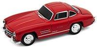 Genie Mercedes 300 SL 8GB USB Stick (Rot)
