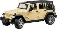 Bruder Jeep Wrangler Unlimited Rubicon (02525)
