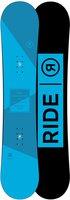 Ride Agenda (2016)